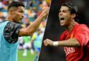 Ronaldo keert terug naar Manchester United.