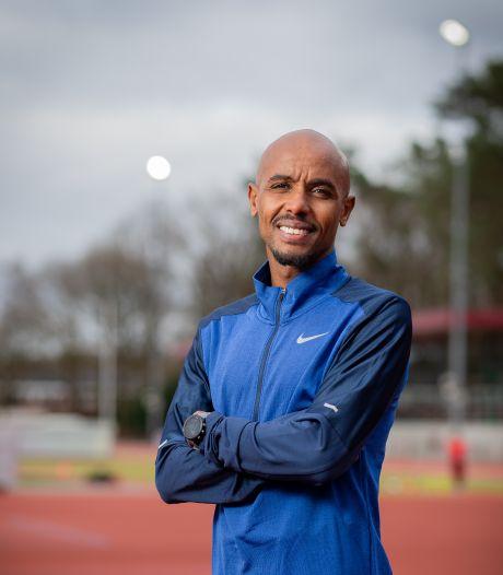 Concurrentie is moordend voor Mohamed Ali op weg naar olympische marathon