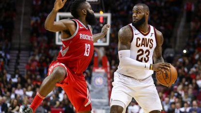 """""""LeBron James blijft de beste maar de kampioen zal uit het Westen komen"""""""