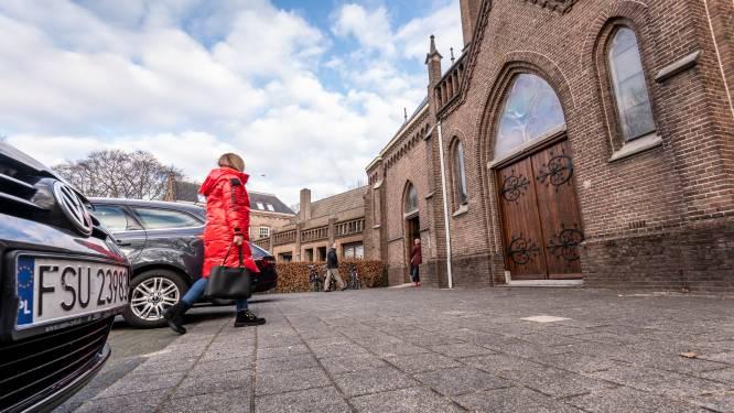 Plan: Heilig Hartkerk wordt parochieel verenigd met de Grote Kerk in Oss en nieuwe parochie in oude gemeente Lith