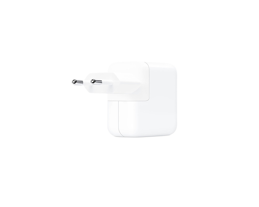 Apple 30W usb-C Power Adapter.