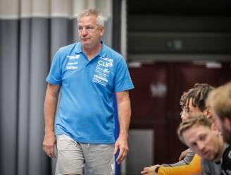 """Jean-Luc Grandjean (Handbal Tongeren): """"Volop bezig met voorbereiding op volgend seizoen"""""""