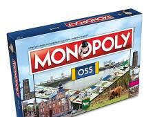 Dit is 'm dan: de Osse versie van Monopoly