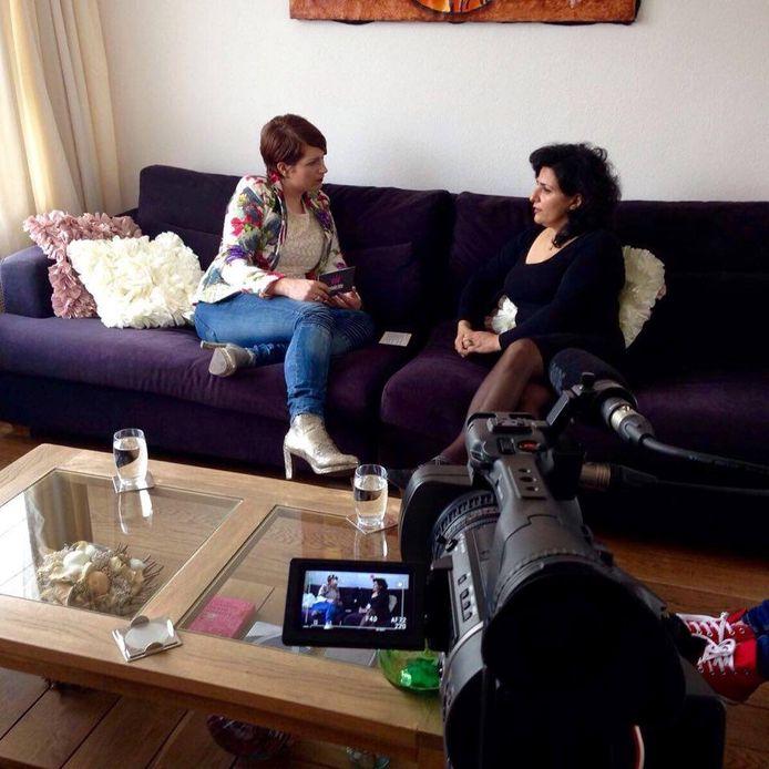 Straatman is te zien in het programma Untold, een online tv-programma van Grand Merci Productions dat vanaf 17 april te zien is.