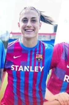 Dit is het thuisshirt waarin Frenkie de Jong volgend seizoen bij FC Barcelona speelt