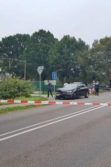 Intercity ramt 'examenauto' in Oisterwijk terwijl leerlinge er nog in zit: 'We zijn echt in shock'