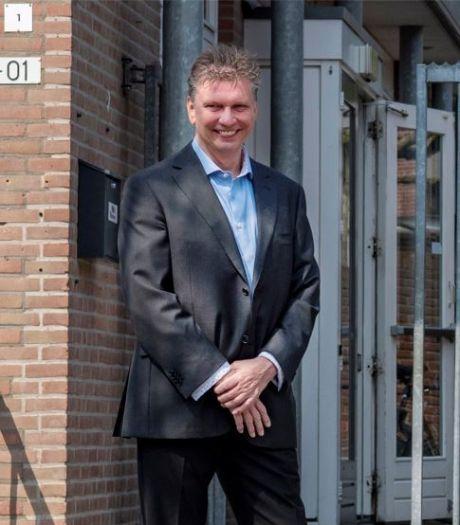 Nieuwe voorzitter voor VOAB in Goirle nu Ad Mallens aftreedt