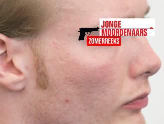 Na de moord nam braaf 'Yveske' (17) twee foto's van het lijk en ging hij naar de McDonald's