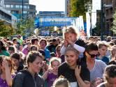Topdrukte bij Marathon Eindhoven: 200.000 bezoekers in de stad