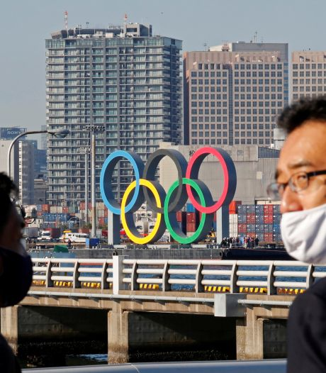Meerderheid Japanners wil komende zomer geen Spelen in Tokio