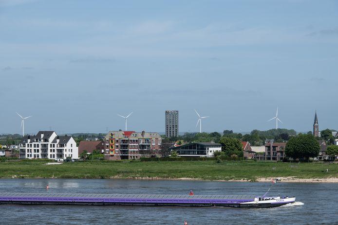 Hotel Van der Valk in Lent: uitzicht op De Oversteek behouden.