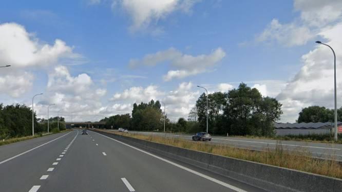 2,5 maanden verkeershinder op E403 voor herstel snelwegbruggen