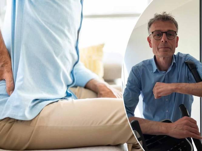 1 op de 4 Belgen heeft last van rugpijn: rugspecialist legt uit hoe je klachten voorkomt en verlicht