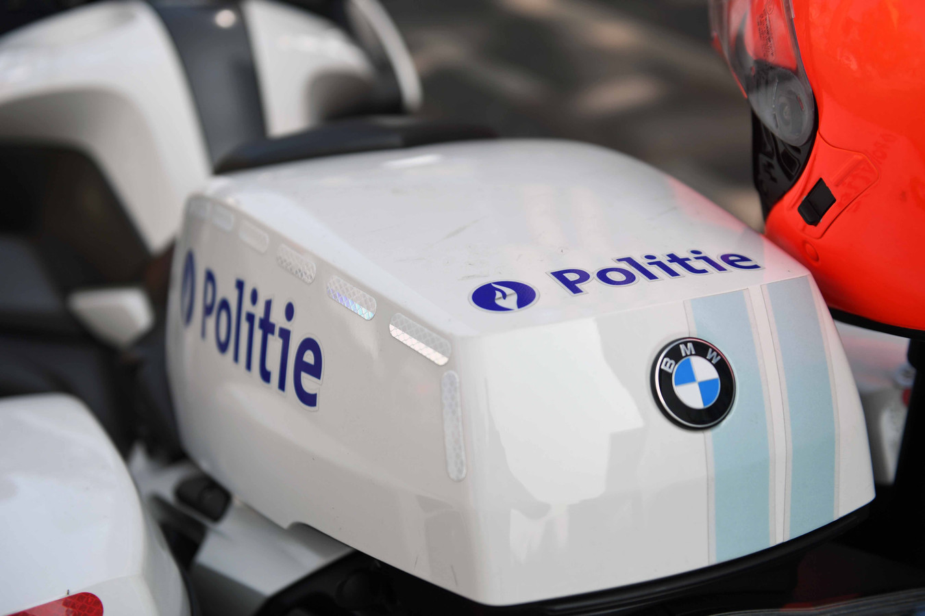 Illustratie PZ Leuven. Politie