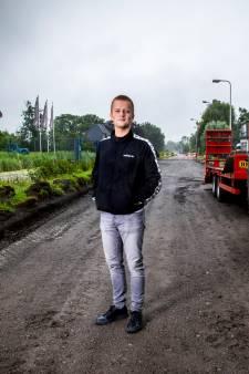 Gemengde gevoelens over afsluiting Herenweg: 'Nodeloos honderden kilometers omrijden'