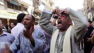 Moslimbroeders roepen op tot revolutie in Egypte