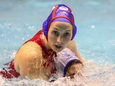 Waterpoloster Smit grijpt naast Euro League