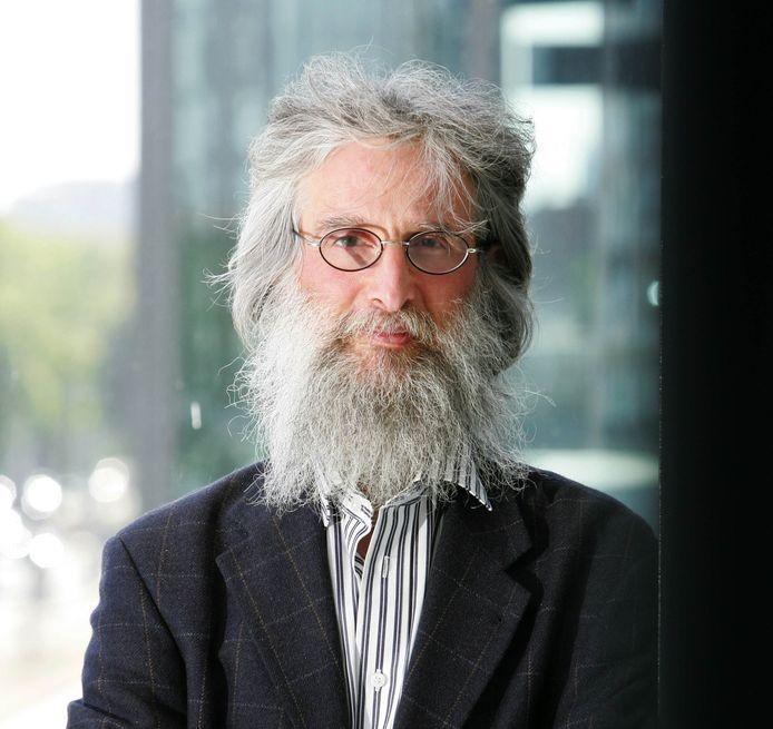 Oud-rechter Alain Bloch (67) overleed in het paasweekend na een korte strijd tegen kanker
