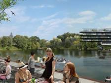 Arnhems college niet unaniem voor plan Meinerswijk; GroenLinks is tegen