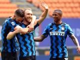 Defibrillatorverbod in Italië: terugkeer bij Inter uitgesloten voor Eriksen