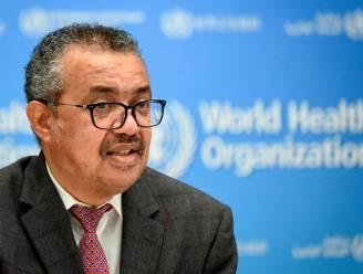 """WHO: """"Rijke landen moeten vaccins overlaten aan arme landen om eind dit jaar 40 procent van wereldbevolking gevaccineerd te krijgen"""""""