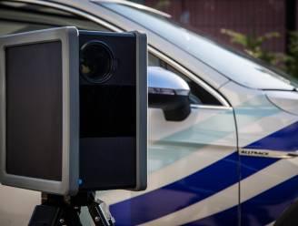 Twee keer geflitst in 6 minuten met vervangwagen: vermeende automobiliste vrijgesproken