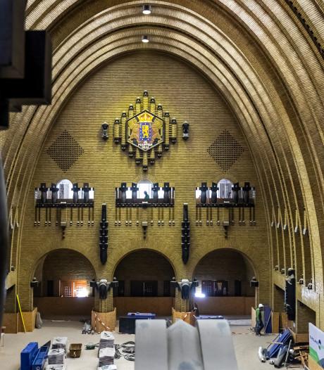 Nieuwe Utrechtse bibliotheek aan de Neude gaat op vrijdag 13 maart 2020 open