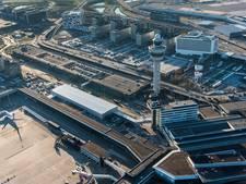 'Onderzoek naar fraude op Schiphol'
