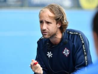 """Coach Gilles Verdussen (Herakles): """"We willen het iedereen zo moeilijk mogelijk maken"""""""