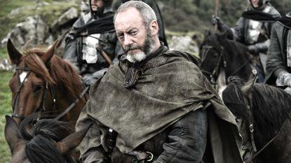 """Gentse regisseur (25) strikt 'Game of Thrones'-ster: """"'Ser Davos' kreeg tranen in de ogen toen hij m'n scenario las"""""""