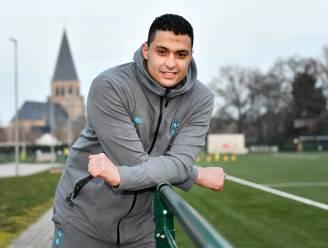 """Abderrahman El Gdali (SC Mechelen) blij met actieplan van KBVB rond discriminatie en racisme: """"Mensen kunnen er alleen slimmer van worden"""""""