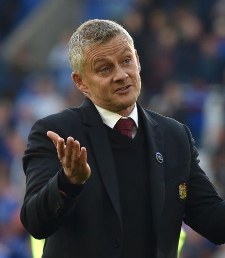 Druk op Solksjaer bij Manchester United neemt toe: 'Hoe lang kan dit nog zo doorgaan?'