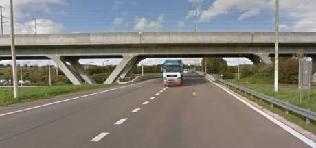 Dix jours de retard sur le chantier de l'E42 entre Chaineux et Battice