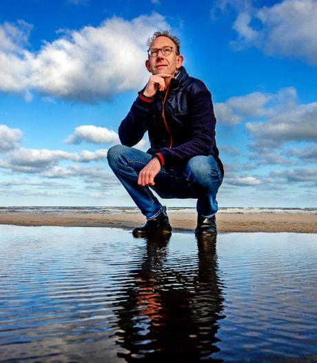 Langs de gouden rand van Nederland: 'De kust verbindt ons'