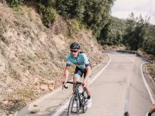 Jarno Mobach maakt sprong in klassement van Franse rittenkoers