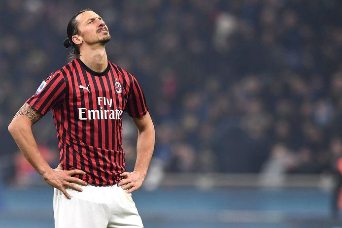 Zien we Zlatan na de coronacrisis nog terug op de velden?