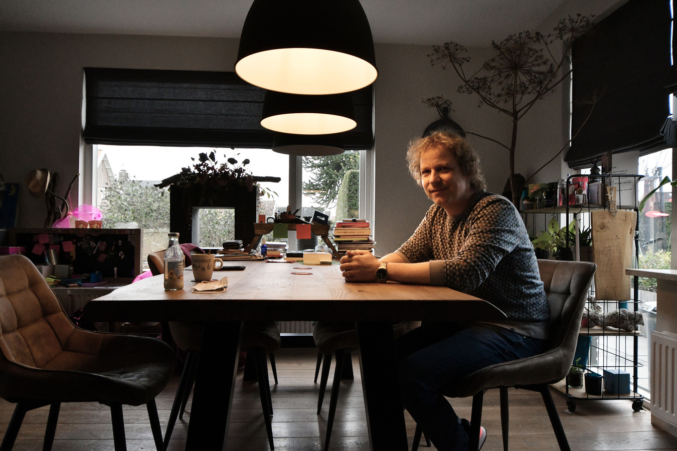 Thijs Kemperink.