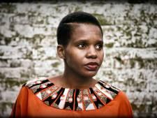 Zangeres Tutu Puoane: 'Emotioneel om weer te kunnen optreden'