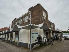 Nieuwe sociale huurwoningen op plek van verpauperd supermarktpand in centrum Borculo