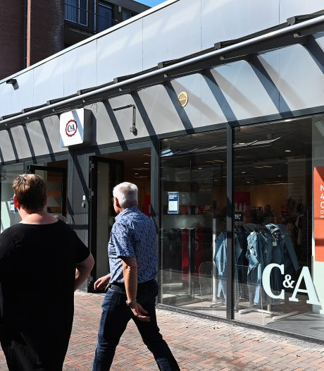 Onrendabele C&A verdwijnt alsnog uit Maasburg Cuijk