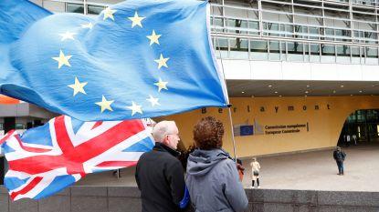 EU-top rond brexitverwikkelingen vandaag van start