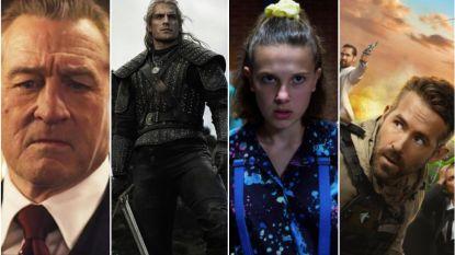 Bingewatchen maar? Deze 10 Netflix-titels werden dit jaar het meest bekeken in België