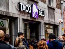 'Taco Bell kan een comeback maken'