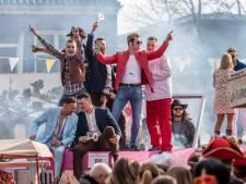 Noodplan voor optochten: bij storm geen carnavalswagens