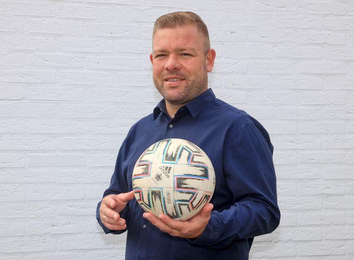Barry van der Hooft