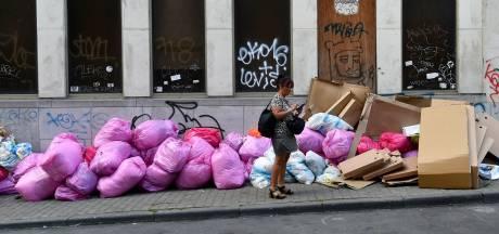 Comment se débarrasser de la saleté à Bruxelles?