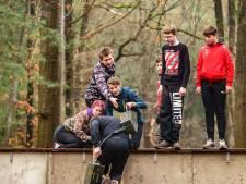 Kamp van Koningsbrugge voor jongeren: harde, maar ook prettige leerschool