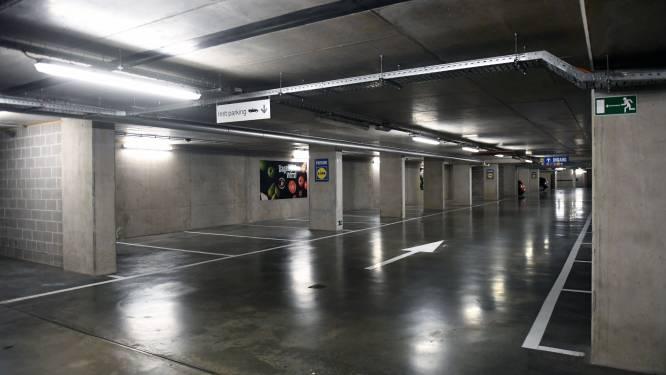"""Leuven verlengde Vaartkomshuttle, maar 4 uur gratis parkeren niet: """"Het bracht geen soelaas want de bezettingscijfers bleven slecht"""""""