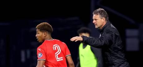 Duel Jong PSV afgelast na nieuwe coronabesmettingen