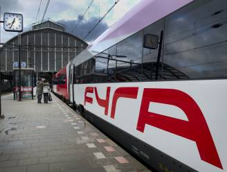 Nederlands parlement wil onderzoek naar permanent alternatief voor Fyra